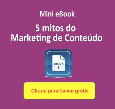 5 mitos Marketing de Conteudo - Qualita Comunicacao