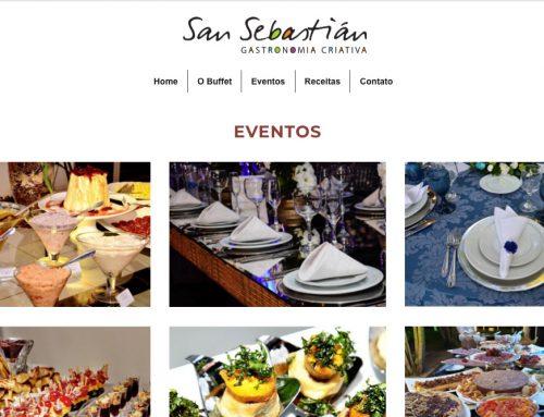 Chef San Sebastian