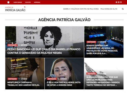 Agência Patrícia Galvão