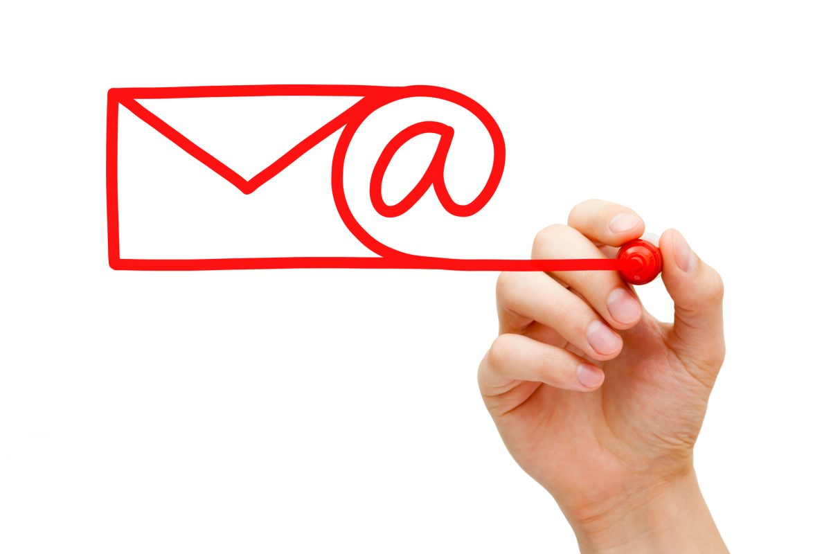 Como fazer e-mail marketing